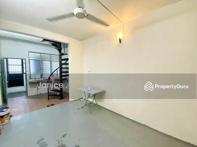 For Sale - Bukit Indah 1 Single Storey Terrace House