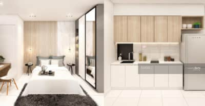 For Sale - 2022 Jan Move In【Horizon Suites】1Bedroom Suites Sunsuria City ERL Bandar Baru Salak Tinggi