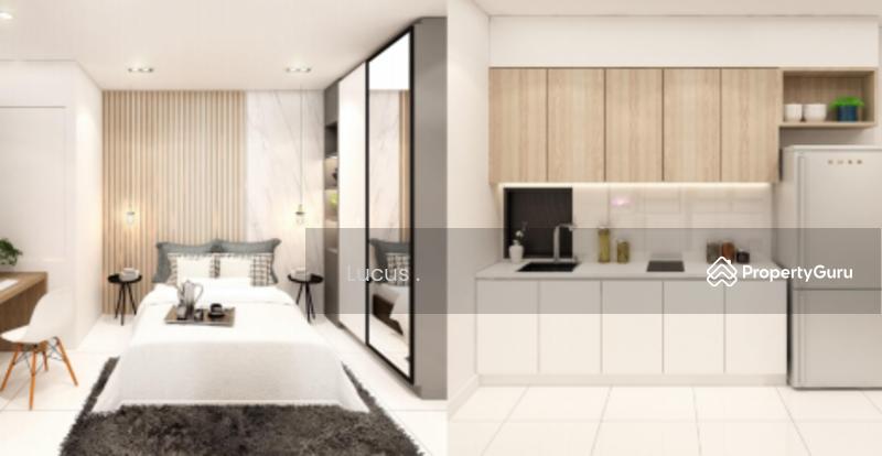 2022 Jan Move In【Horizon Suites】1Bedroom Suites Sunsuria City ERL Bandar Baru Salak Tinggi #167201665