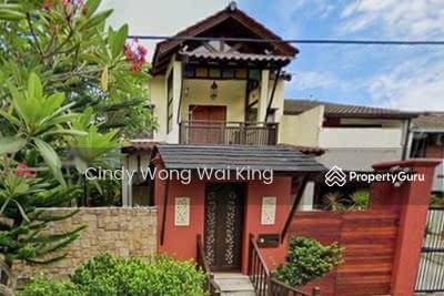 For Sale - Bank Lelong 30/09/2021-2 Storey Terrace House-Jalan Terasek, Bangsar Baru, Kuala Lumpur