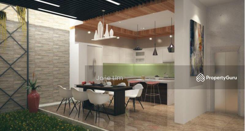 NEW (LOW BOOKING) 2 Storey House (1896sf) Kapar Town Klang #169108897