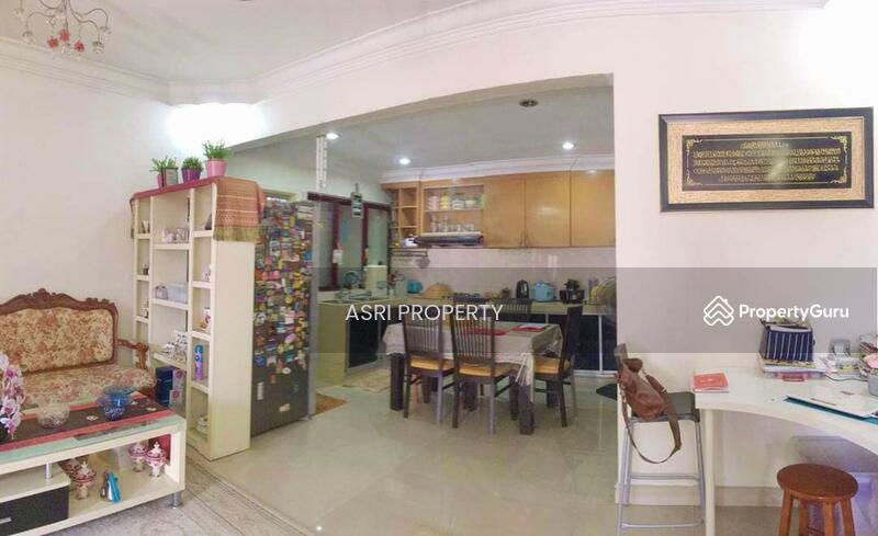 Shamelin Bestari Condominium Cheras Kuala Lumpur #167285893