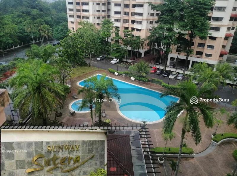Sunway Sutera Condominium #167286859