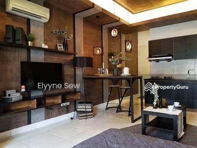 For Sale - [Nearby MRT] Under HOC + Cheras 5 STAR Condo