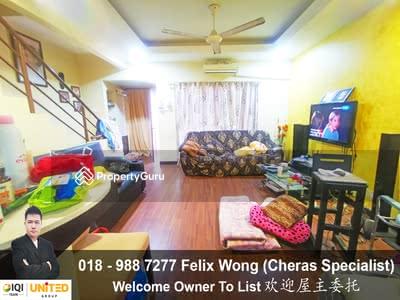 For Sale - Taman Desa Bukit Cahaya