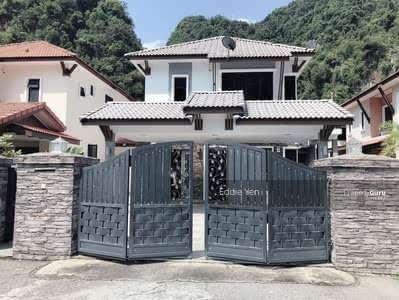 For Sale - Bungalow House For Sales Sunway City Lake Side Ipoh