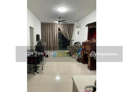 For Sale - Parc Regency Serviced Apartment