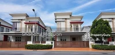 For Sale - Casa Idaman, Setia Wawasan