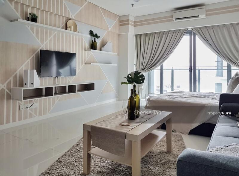 Investment Dual Key Only RM250K Freehold Free Furniture Next By University Mega Mall ROI up to 7-8% #167412347
