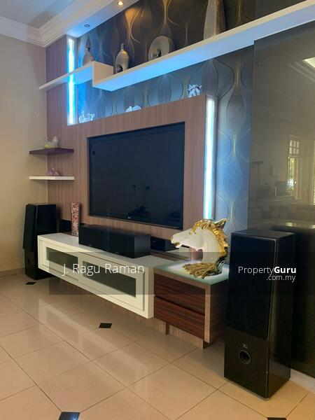 Single storey Bungalow House for sale at Taman Chateau #167420173