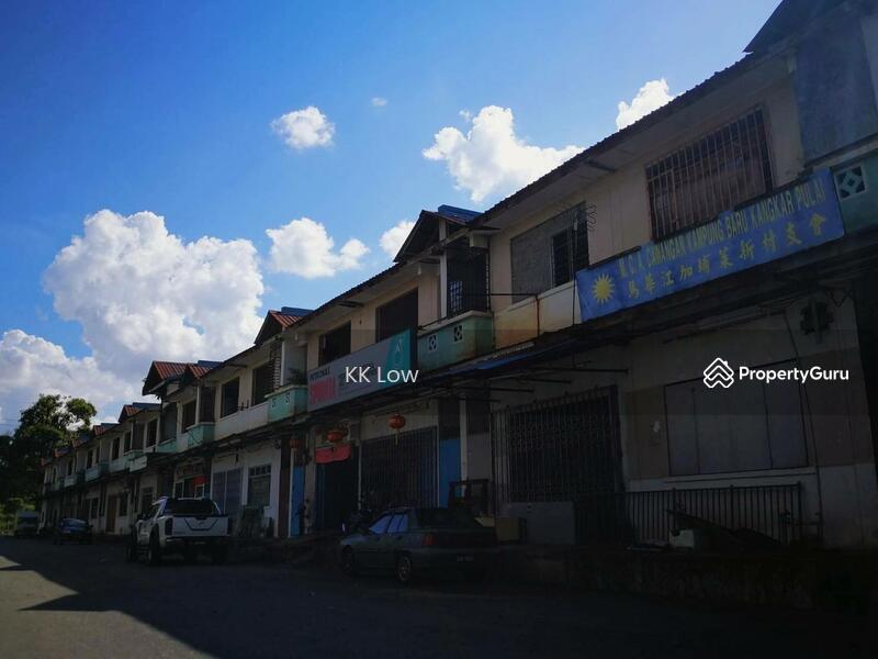 Bandar Baru Kangkar Pulai Single Storey Low Cost Shop with ROI > 5% #167423031