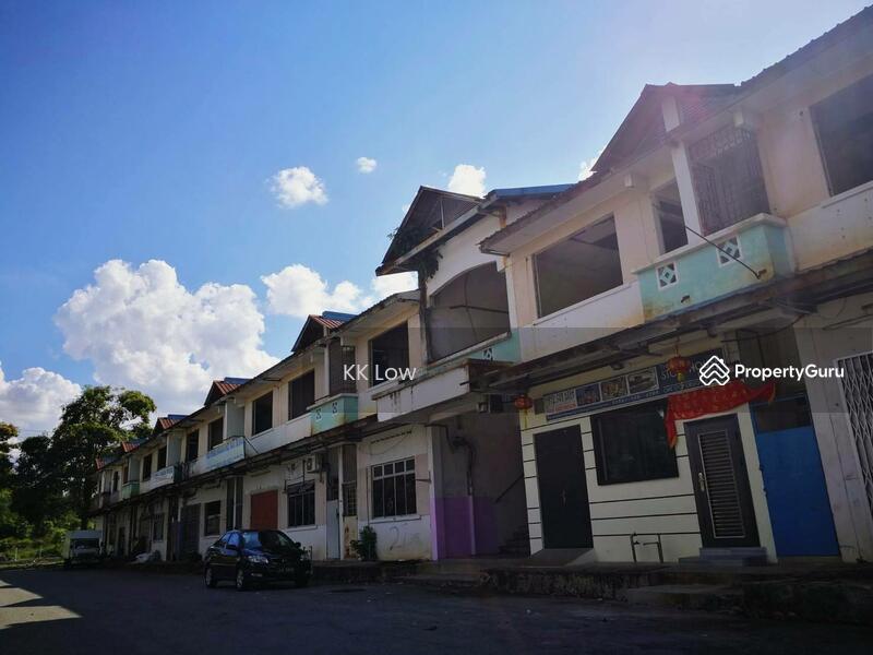 Bandar Baru Kangkar Pulai Single Storey Low Cost Shop with ROI > 5% #167423037