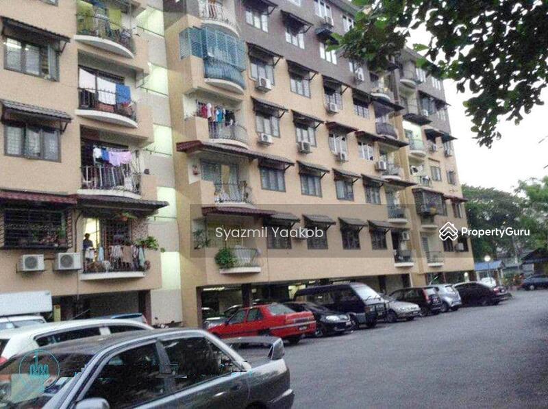 Sentul Park Apartment #167446101