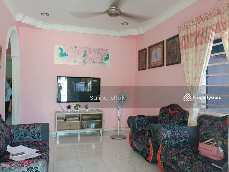 BEBAS BANJIR !!! 2 Buah Rumah,Kampung Paya Berenjut, Kemaman. #167451109