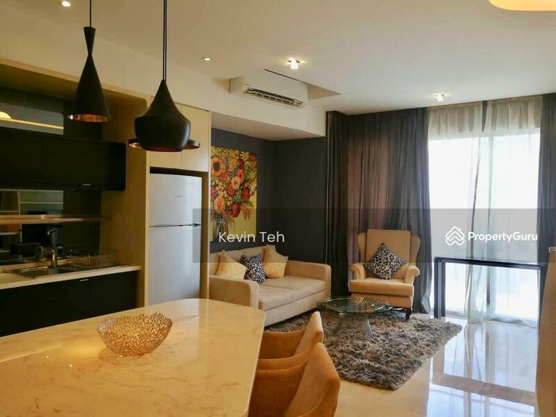Verve Suites @ Mont Kiara #167480957