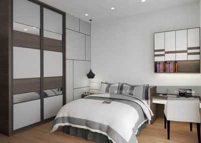 For Sale - [Cashback 40k+RENO]developer give money to let you do investment! ! Luxury Condo nearby Universities