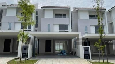 For Sale - Completed with develepor package, FREEHOLD 3033sf near Aeon rawang