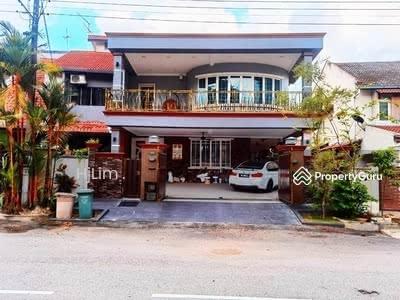 For Sale - Taman Desa Aman Kuala Lumpur.