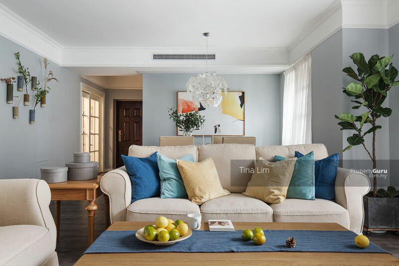Below Market Price 25% !!  [ Semi D Condominium ]   Balcony + Greenery View #167546603