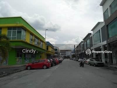 For Sale - Bandar Meru Raya, Ipoh