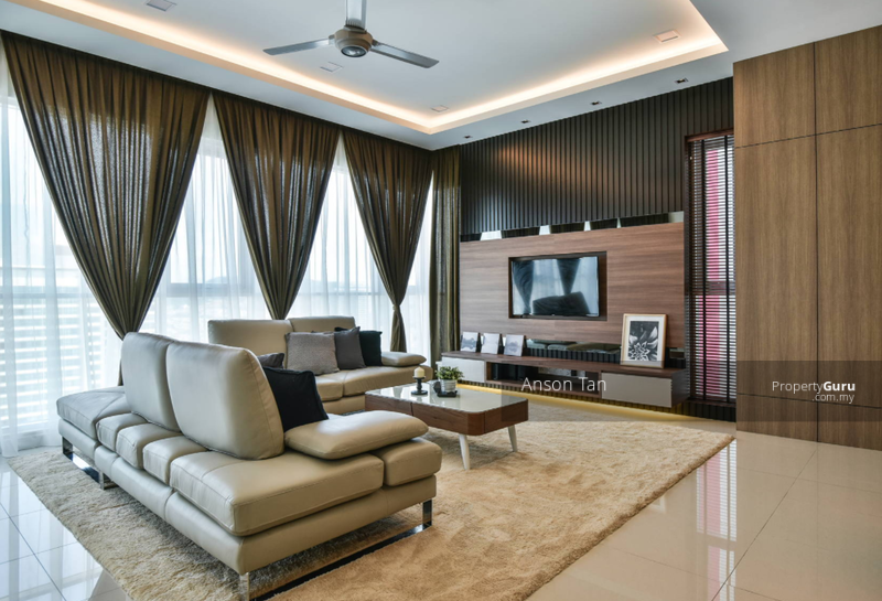 HOC Promotion 0% Downpayment [RENO & FURNISHED] Freehold Cheras Condominium LOW DENSITY #168153139