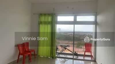 For Sale - Central Residences @Nasa City Johor Bahru