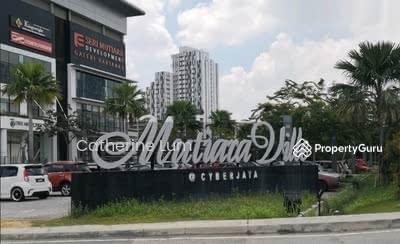 For Sale - 27/09/2021 Bank Lelong Mutiara Ville @ Cyberjaya