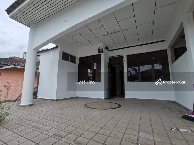 Taman Daya Single Storey For Sale #167589461