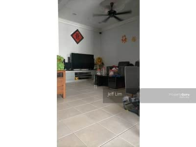 For Sale - Taman Perling 2 Storey House For Sale