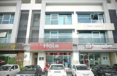 For Sale - Bangi Gateway