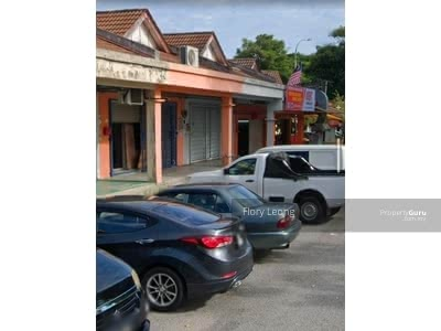 For Sale - Bukit Puchong