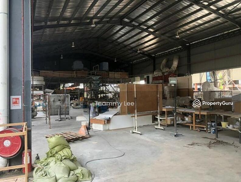 2sty Detached Factory 35,000sf , Mahkota Beranang Industrial Park, Semenyih #167620865