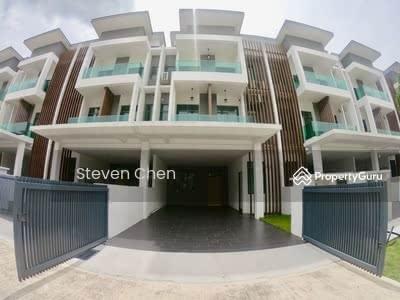 For Sale - Pool Villas @ Nusaputra