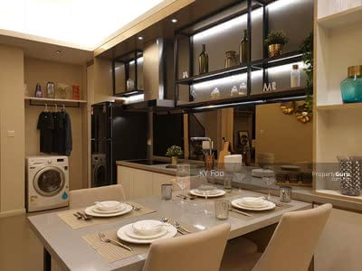 For Sale - Aster Residence Cheras