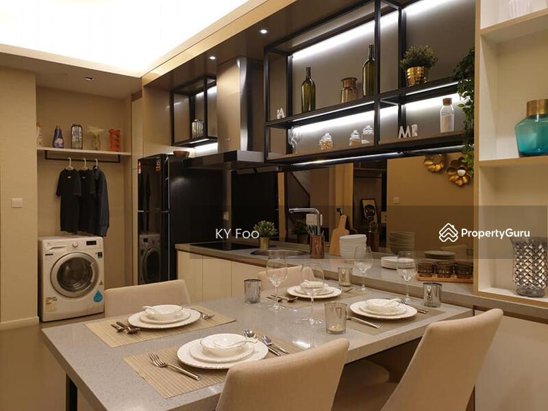 Aster Residence Cheras #167672613