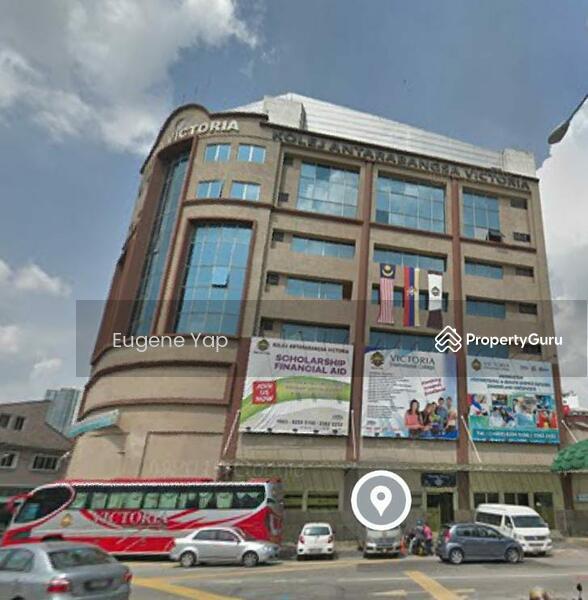 Jalan Ipoh,Jalan Kampung #167683289
