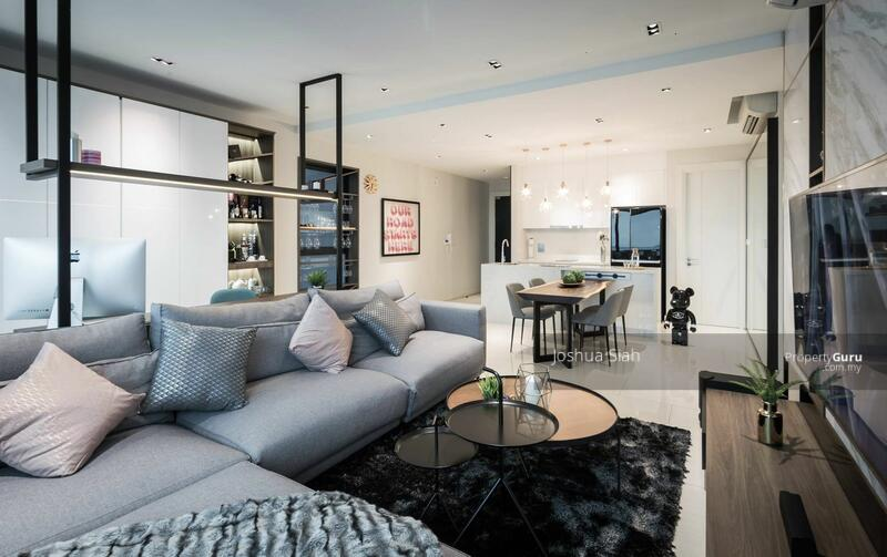 Luxury 3R2B Residential title freehold [ HOC + Free Furnished ] Bukit Jalil #167690257