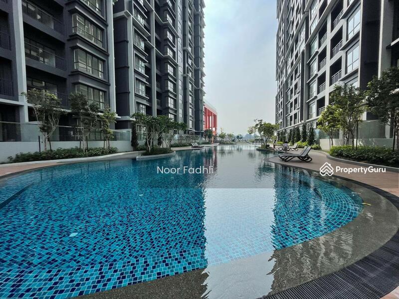 Brand New Condominium, Ready To Move In, Strategic Location,High Demand