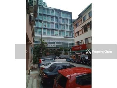 Dijual - [READY TO MOVE] Level 1 Shop Lot Apartment For Sale At Prima Damansara, Damansara Damai