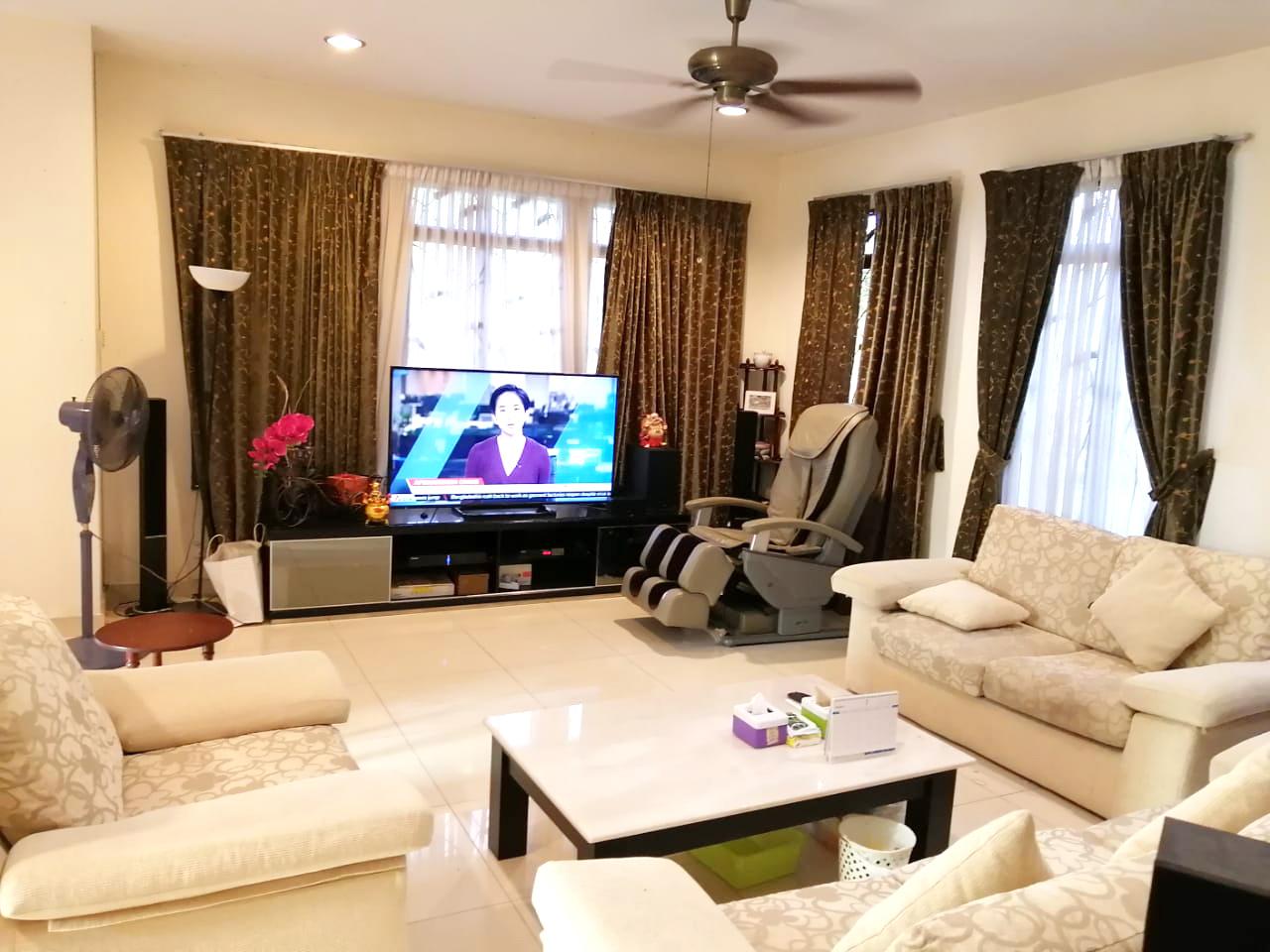 For Sale - SS 1 / SS 3 Petaling Jaya