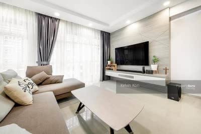 For Sale - Only 430k ! ! [Below Market Price 30%] High Cash Back 0% Down Payment HOC 2021 Freehold Mont Kiara
