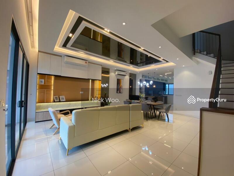 Damansara North New Lauching Freehold 2 Storey Link House #167804249