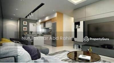 For Rent - Aman 1 - Tropicana Urban Homes