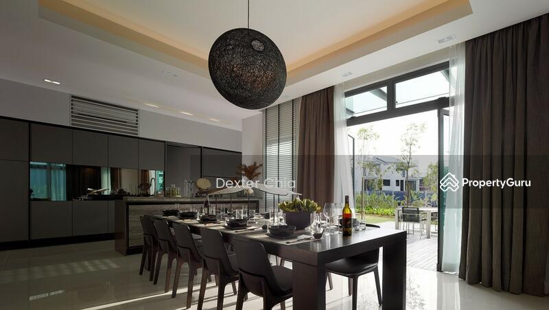 [Full Loan+Cash back 88k] Double Storey 22x80 Freehold Near Bukit Jalil #167821323
