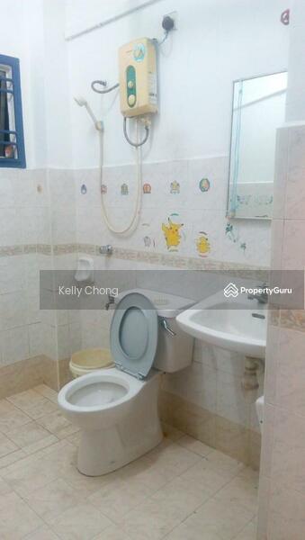 Sri Wangi Apartment #167832833