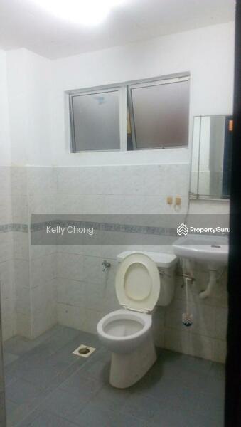 Sri Wangi Apartment #167832839