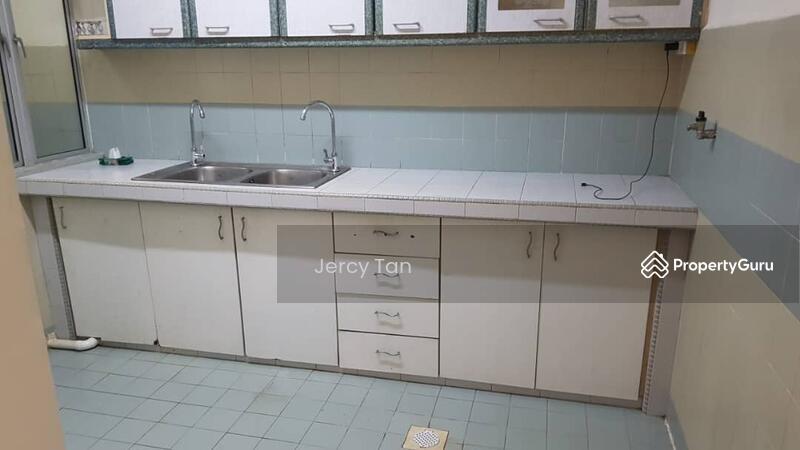 Bukit OUG Condominiums #167852283