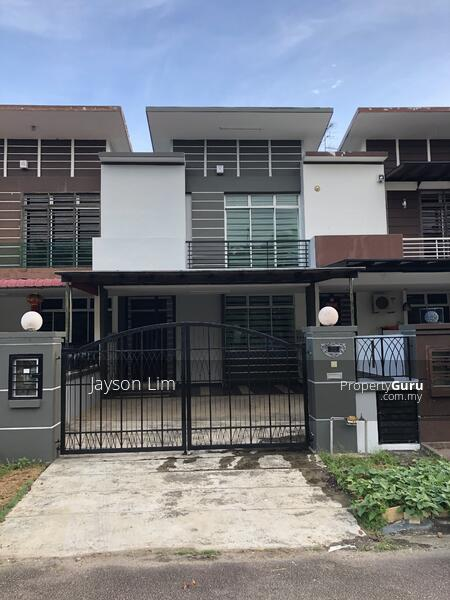 Seri Austin Double Storey Terrace House #167862479