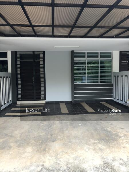 Seri Austin Double Storey Terrace House #167862499