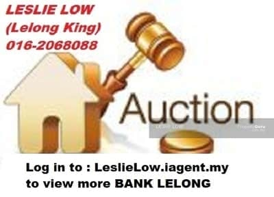 For Sale - 9/9/2021 LELONG No. C-153, Concourse Floor, One Borneo Hypermall, Jln UMS/Sulaman KOTA KINABALU